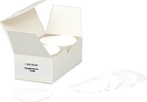 CSK Siegelsterne 1050545 wß VE1000