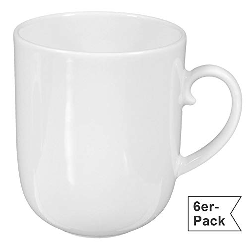 Rondo / Liane Weiss Becher mit Henkel 0,27 l / Kaffeebecher