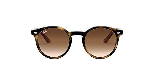 Ray-Ban Rj9064s - Gafas de sol redondas para niños