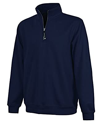 Charles River Apparel Ultra Soft and Cozy Women's, Navy Blue, Size Medium from