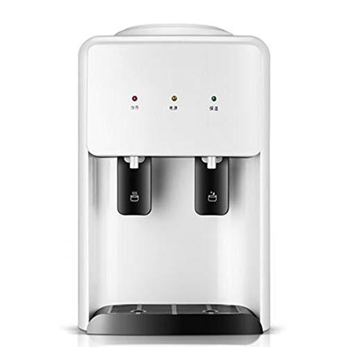 HHXD Dispensador enfriador Pequeña/Push Taza de Agua/Interior de Acero Inoxidable/Casa Residencia...