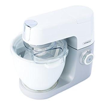 Kenwood KAB957PL Sorbettiera, accesorio para heladera, 1.5 L: Amazon.es: Hogar