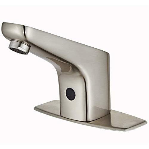 automatic bath faucet - 5