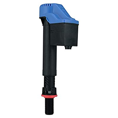 Korky 528T Replacement TOTO Toilet Fill Valve - Fits G-Max and Power Gravity Toilets -Easy to Install -Made in USA