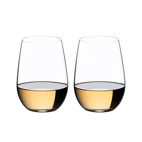 正規品 RIEDEL リーデル 白ワイン グラス ペアセット リーデル オー リースリング ソーヴィニヨン 375ml 041415