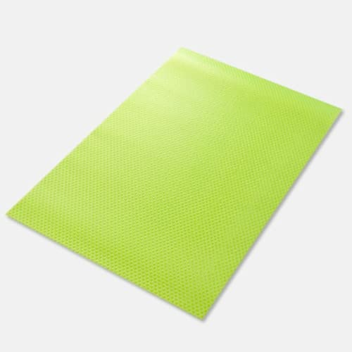 4PCS Anti-Oil Refrigerator Cabinet Mat Household Mildew Absorption Heat Insulation Pad Can Be Clean Cut Durability and Attraction