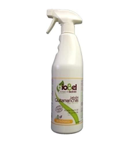 Biobel Quitamanchas Ecológico en Spray 750 ml
