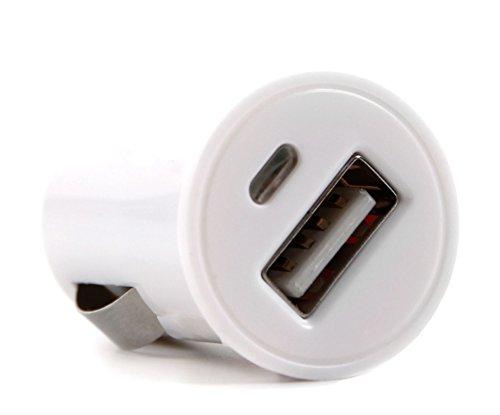 DURAGADGET Chargeur Voiture USB pour Arcade Orbit Nano XL, Orbit Cam, Orbit Nano & Orbit - 1 Amp