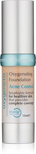 Oxygenetix Acne Control Oxygenating Foundation, Ivory