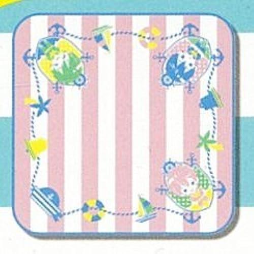 los últimos modelos Taito lottery Free  Eternal Summer Summer Summer Marine morning hand towel Award three people separately  más orden