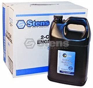 Stens 50:1 Two-Cycle Oil Mix for 1 Gal Btl/4 Per Case