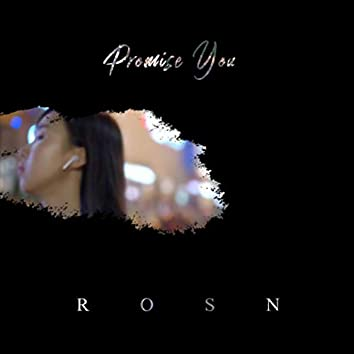Promise You (feat. The Popest)