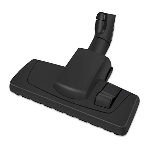 K KUMEED 35mm Universal Umschaltbare Kombidüse Bodendüse Staubsaugerdüse für Miele S1/S2/S4/S5/S6/S8 Staubsauger