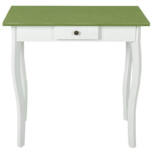 vidaXL Konsolentisch MDF Konsole Beistelltisch Telefontisch Flurtisch Tisch