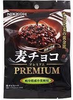 日幸製菓 麦チョコプレミアム30g×24袋
