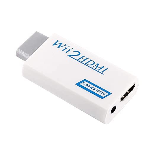 Gaeirt Procesamiento de señal avanzado con Solo un Cable HDMI Adaptador de...