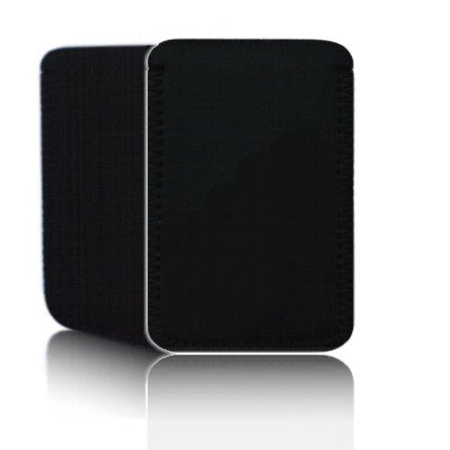 Biz-E-Bee 'Uni Schwarz' (7HD) Schutz Neopren Tasche für Xiaomi Mi Pad 2–Stoßfest und wasserabweisend Abdeckung, Hülle, Tasche,–Schnell Schiff UK