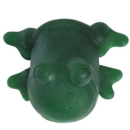 Hevea - Juguete de baño la rana verde Fred (HE344501)