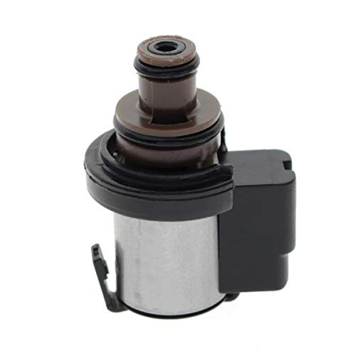 AUTOKAY Torque Converter Lock-Up Solenoid Fits for Subaru Lineartronic CVT TR580 690