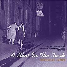 1945-55-Nashville Jumps: Blues