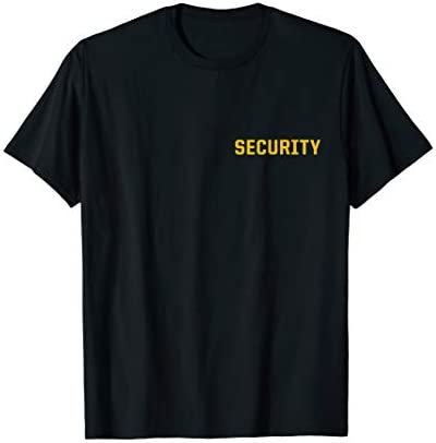 Security Event Safety Authority product image