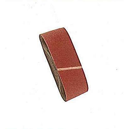 Hikoki tools 753260 - Set de 6 ud. de papel de lilja para lijadoras de banda 1