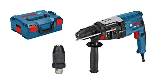 Bosch Professional Perforateur Filaire GBH 2-28 F (880 W, Force de...