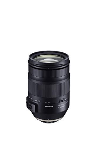 Tamron AF - Lente para Nikon F DSLR (35-150 mm, F/2,8-4 Di VC OSD)