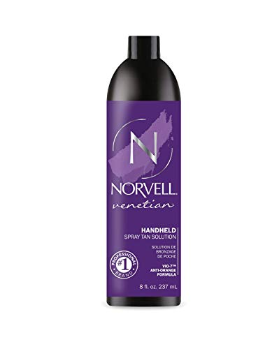 Norvell Premium Sunless Tanning Solution - Venetian, 8 fl.oz.