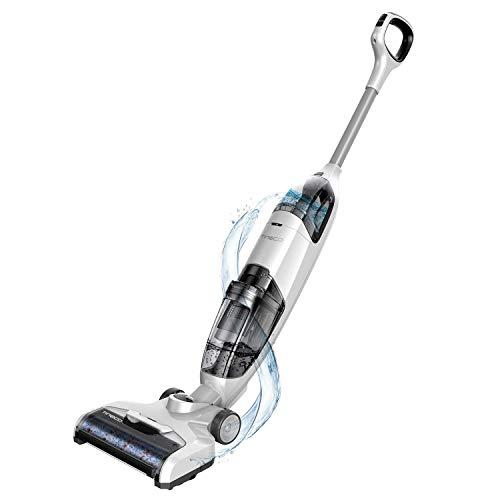 Tineco iFloor Powerful Cordless Wet Dry Vacuum...