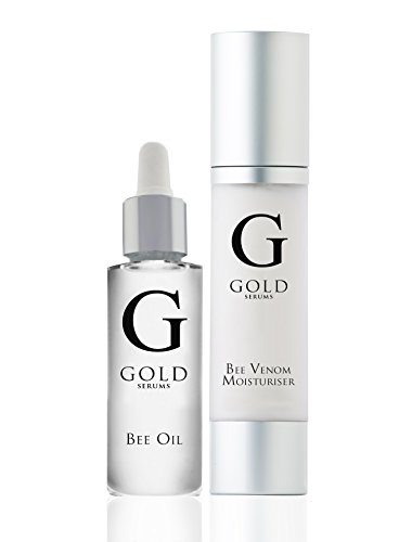 GOLD SERUMS Coffret Soins Venin d'Abeille 2 Produits