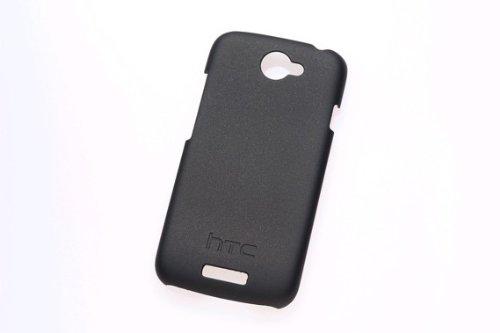 HTC HC C740 Hardshell Case für One S schwarz