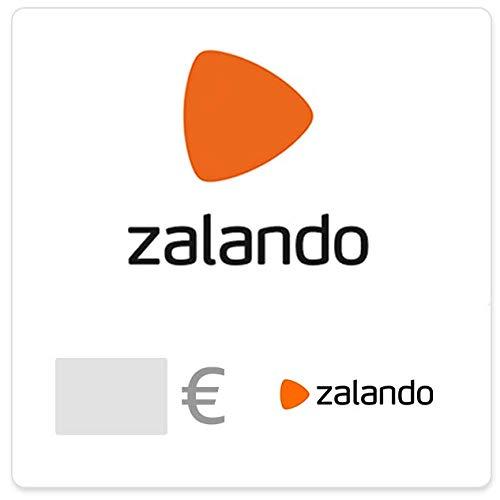Zalando Geschenkgutschein Config - für Deutschland - per E-Mail