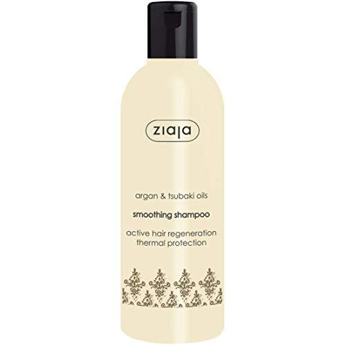 Ziaja Argan & Tsubaki Öl - glättendes Shampoo 300 ml