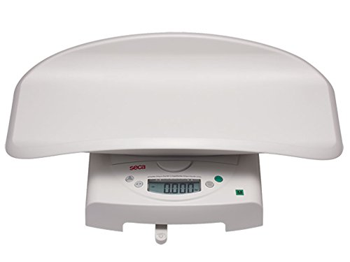 SECA GMBH 3847017099 - Báscula digital para bebé, 20 kg, Clase III