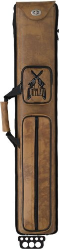 OUTLAW OLH35 Pool Cue Case