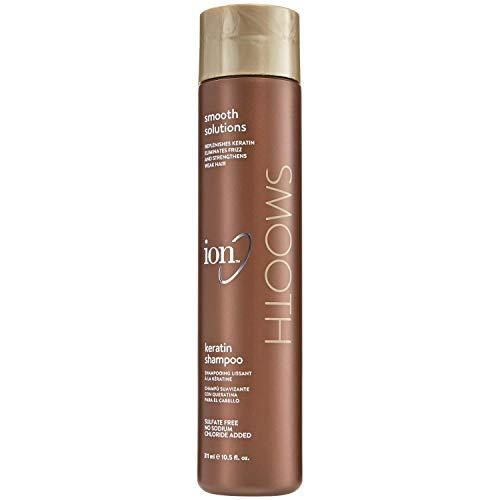 Ion Sally Beauty Keratin Smoothing Shampoo
