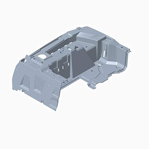 Best Buy! Polaris RZR Xp1000 Rear Box Section, Right Side, Genuine OEM Part 5454270, Qty 1