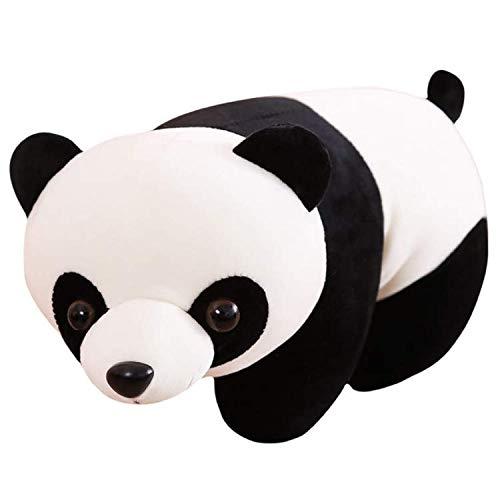 Knuffel Schattige Baby Grote Panda Panda Beer Pluche Zacht Dier Pop Zonen Speelgoed Kussen Cartoon Kawaii Poppen Meisjes Geschenken 35Cm