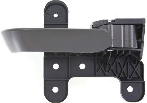 06 nissan armada door handle - 7