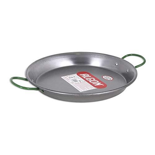 Mini Paella Pan for Tapas La Paella E-06GAR