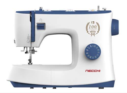 Máquina de coser Necchi K432A