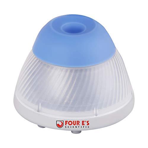 Mini Vortex Mixer Schüttler, Four E'S Scientific Touch-Modus 5,5mm Umlaufbahndurchmesser...
