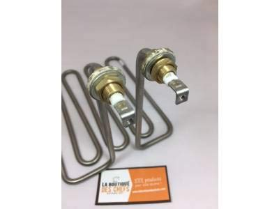 Matfer Resistance/Friteuse 8 l 240502-MT240563