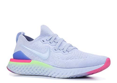 Nike Epic React Flyknit 2 Mens Bq8928-453 Size 9.5