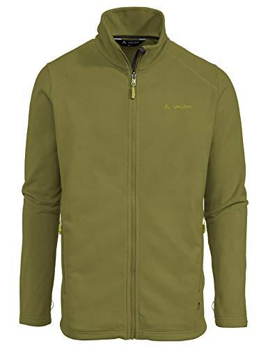 VAUDE Herren Jacke Men's Rosemoor Fleece Jacket, Bamboo, L, 42014
