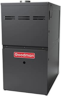 80,000 Btu 80% Afue Goodman Gas Furnace GMS80805CN