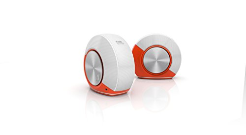 JBL Pebbles Plug and Play Stereo Computer Speakers -...