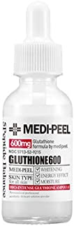 [Medi-Peel] Bio-Intense Gluthione600 White Ampoule, 30ml | 3in1 whitening solution