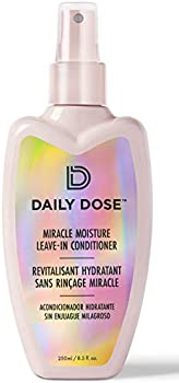 Daily Dose Miracle Moisture Spray Leave-In Conditioner Detangler